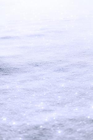 powder snow: Shiny White Snow Carpet ! Stock Photo