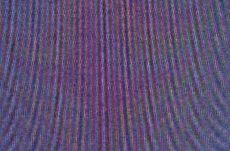 cathode ray tube: Television Texture