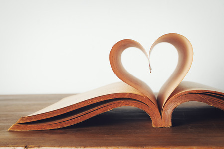 stories: The book of love, vintage