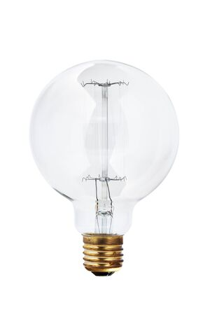 electric bulb: electric lamp, light bulb