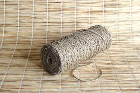 Twine for packaging