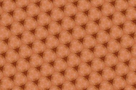 light brown: Light brown background. B