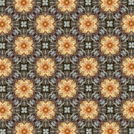 light brown: Gray and light brown patterns.   Stock Photo