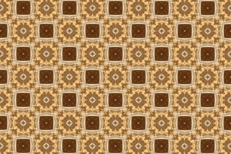 light brown: Ornament with light brown patterns. 15