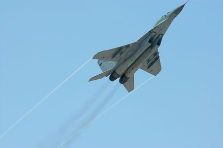 jet fighter: jet fighter in action III