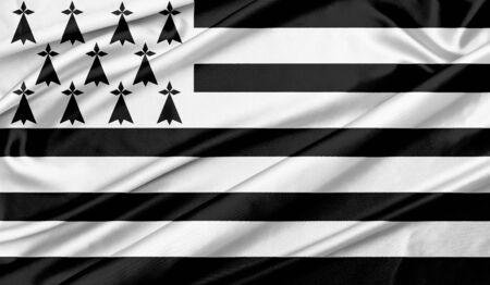 Bandiera della Bretagna