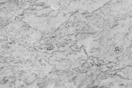 White marble texture, detailed structure of marble in natural patterned for background and design. Reklamní fotografie - 132002231