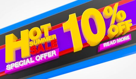 HOT SUMMER SALE 10 % OFF SPECIAL OFFER READ MORE 3d rendering