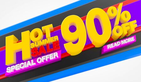 HOT SUMMER SALE 90 % OFF SPECIAL OFFER READ MORE 3d rendering