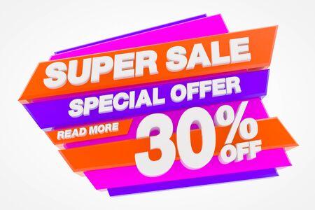 SUPER SALE SPECIAL OFFER 30 % READ MORE 3d rendering