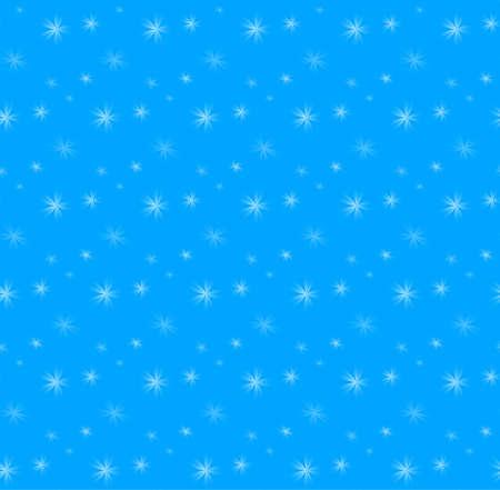 blue sky dream background photo