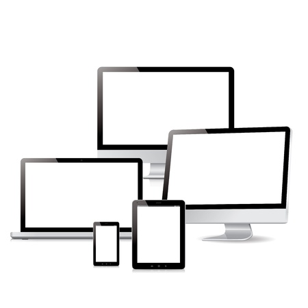 pack set computer tablet electronic devices