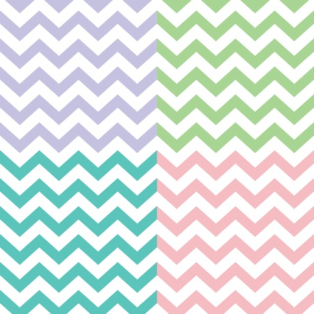 popular zigzag chevron pattern 版權商用圖片 - 20220378