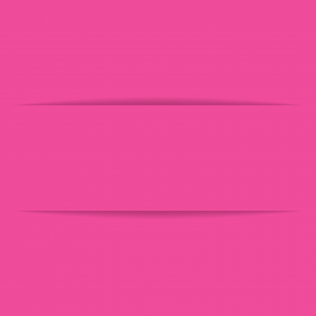 stigma: pink paper label