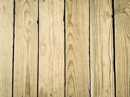 surface of the wood plank crack background photo