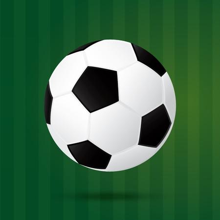 miglior calcio calcio illusione isolato sfondo
