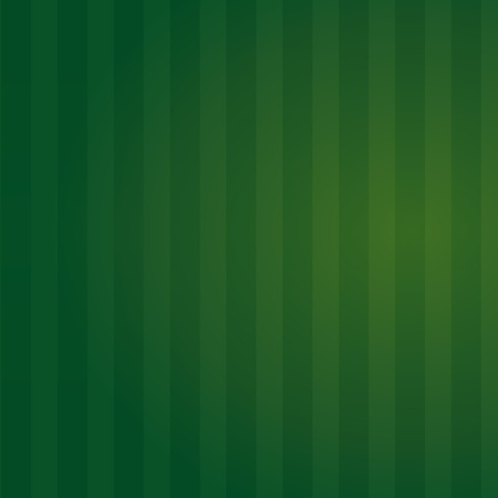 best green field illusion isolated background Stock Vector - 21759691