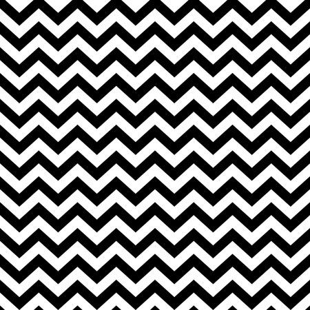 Patrón de la vendimia popular zigzag chevron Foto de archivo - 21759835