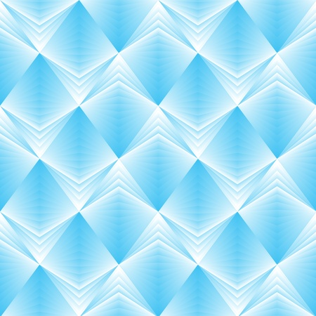 popular seamless water crystal fractal abstract background