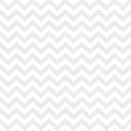 popolare epoca zigzag chevron modello grigio