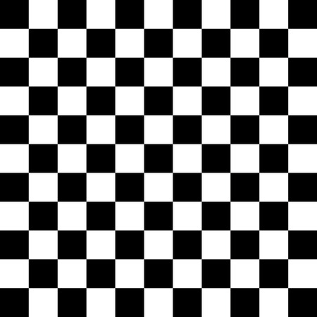 checker flag: popular checker chess square abstract background vector