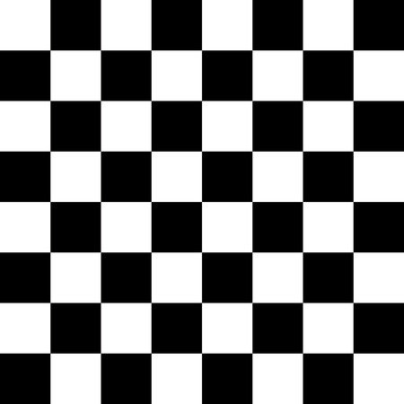 popular checker chess square abstract background vector Vector