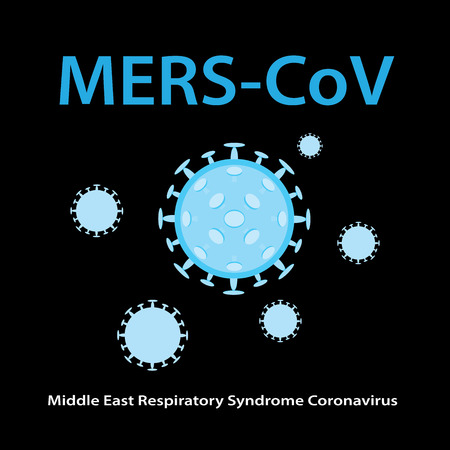 respiratory infection: Mers-CoV (Middle East respiratory syndrome coronavirus)
