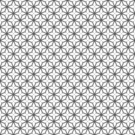 gossamer: Simple seamless black and white background