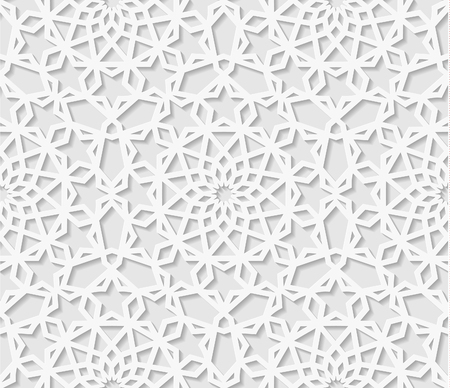 east indian: Seamless arabic geometric  pattern, east ornament, indian ornament, persian motif. Endless texture can be used for wallpaper, pattern fills, web page  background,surface textures.