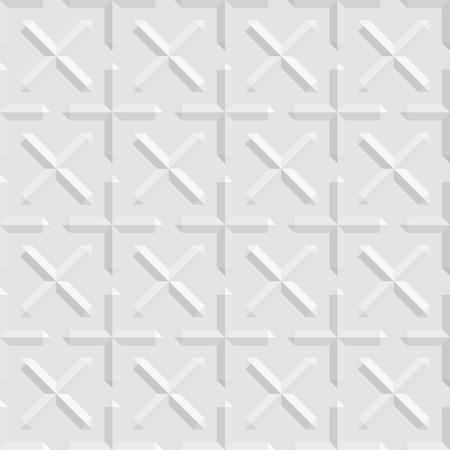 detail internet computer: White seamless geometric pattern