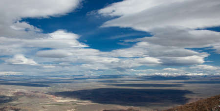 lenticular: Lenticular cloud a rare atmospheric phenomenon