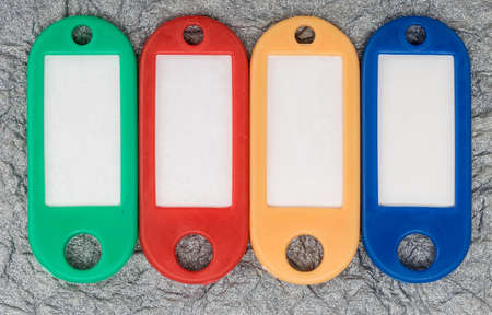 key fob: collection of a key fob