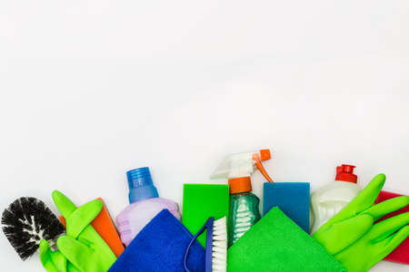 detersivi: Objects and detergents for harvesting