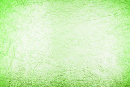 rumple: Wrinkled glossy background, paper texture