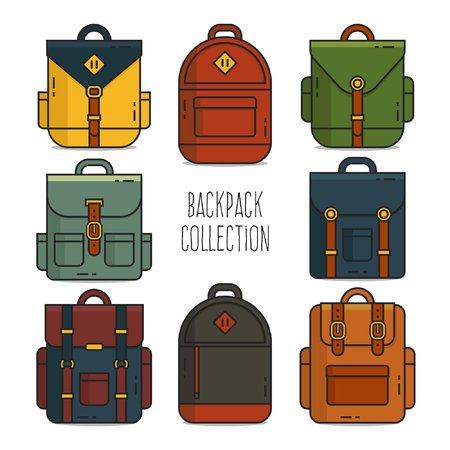 Cute Backpack Collection
