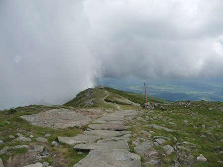 gora: Babia gora