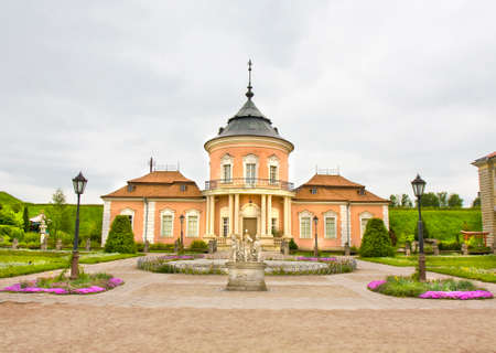 middle ages: Zolochev, Ukraine - May 14, 2013: middle ages Zolochevskiy castle in town Zolochev in Ukraine. Editorial