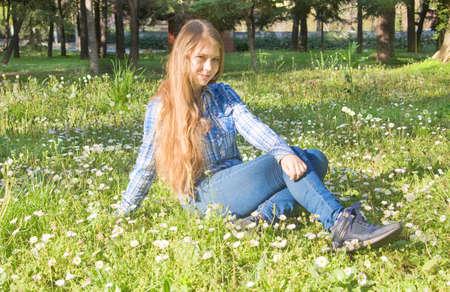Hübsch braune haare mädchen 16 Findet ihr
