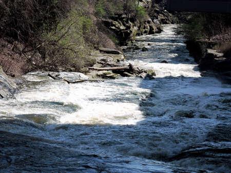 River Parids Stock fotó - 57717266