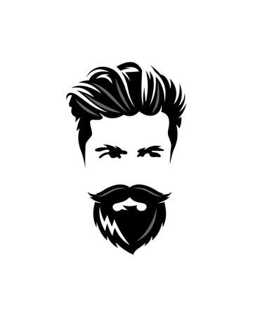 Barber Shop Logo
