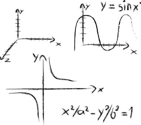 formulae: Cross-bars and formulae