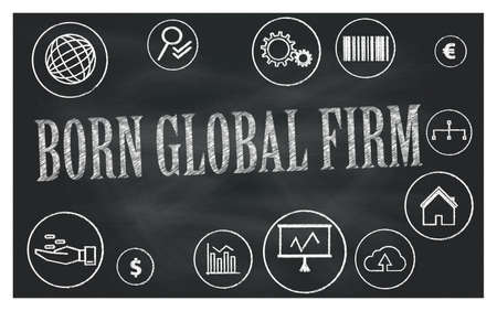 born global firm