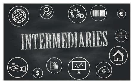 intermediaries