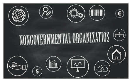 nongovernmental organizations