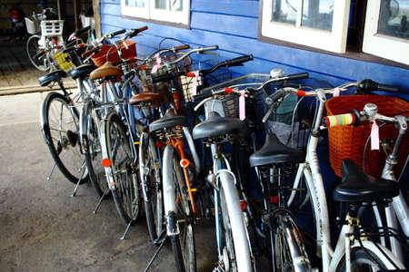 rentals: Bike Rentals
