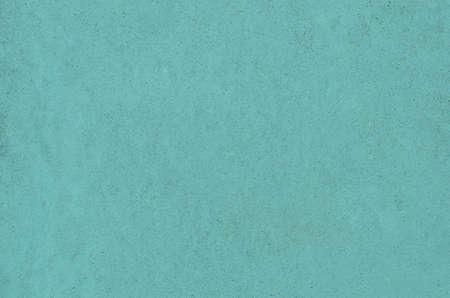 plaster wall: azul del yeso de textura de la pared Foto de archivo
