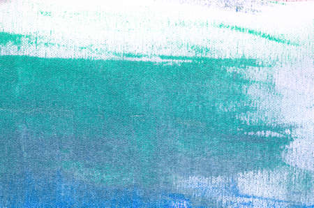 fabric painting: abstract painting canvas texture for background