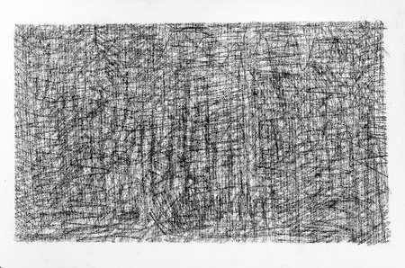potloodtekeningen op wit papier
