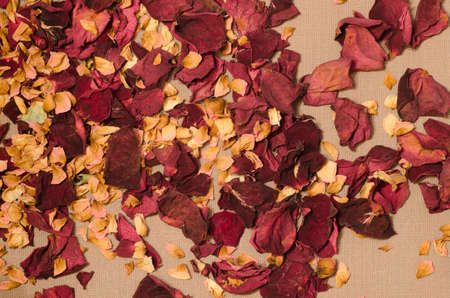fragrant: fragrant popourri dried flowers petals