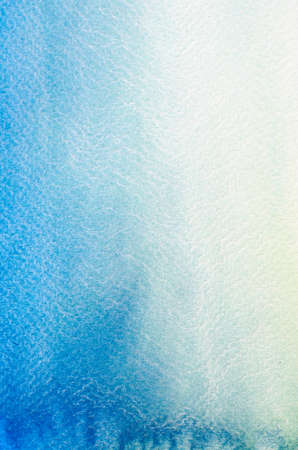 hanmade watercolor painting background texture